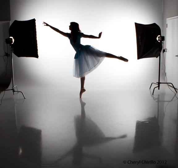 Jan 02, 2013 © Cheryl Chirillo 2012 Arielita