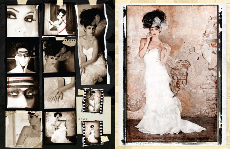 Female model photo shoot of nonney and Angela Boudreaux