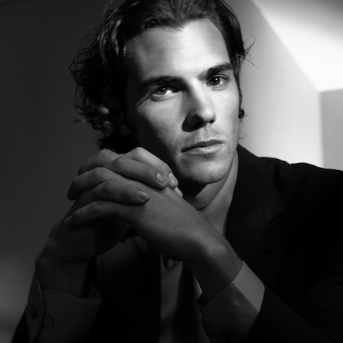Male model photo shoot of Groverstudio