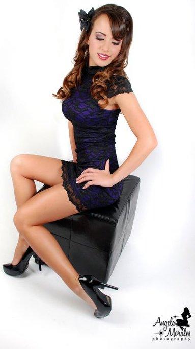 Female model photo shoot of Adela Curtusan in Houston, TX