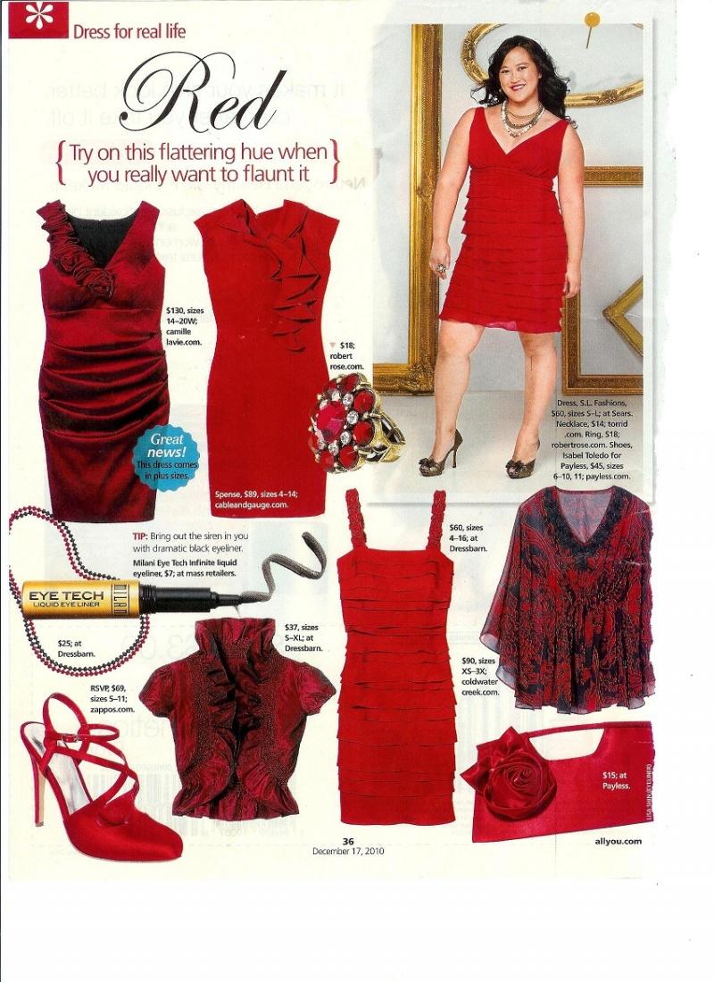 Jan 03, 2013 All You Magazine- Dec 2010