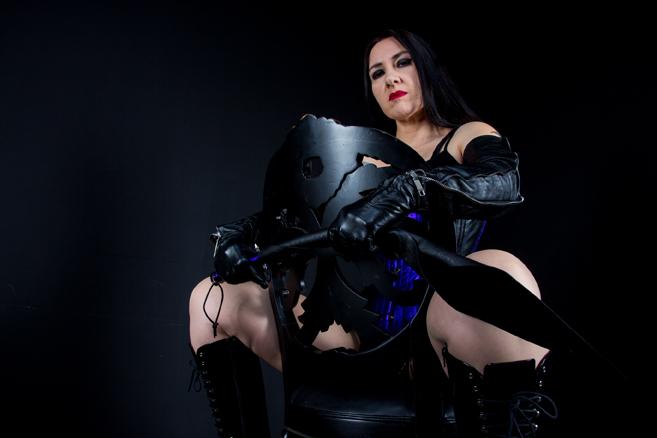 Female model photo shoot of Alchemy in Dallas, TX