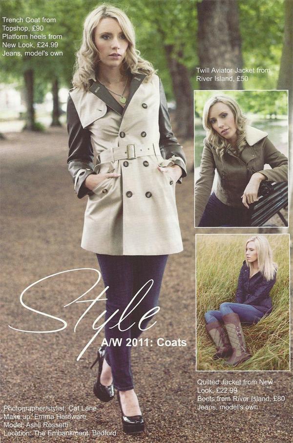 Jan 05, 2013 OVL Magazine