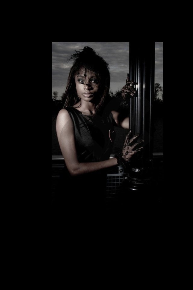 Female model photo shoot of Shea Baker