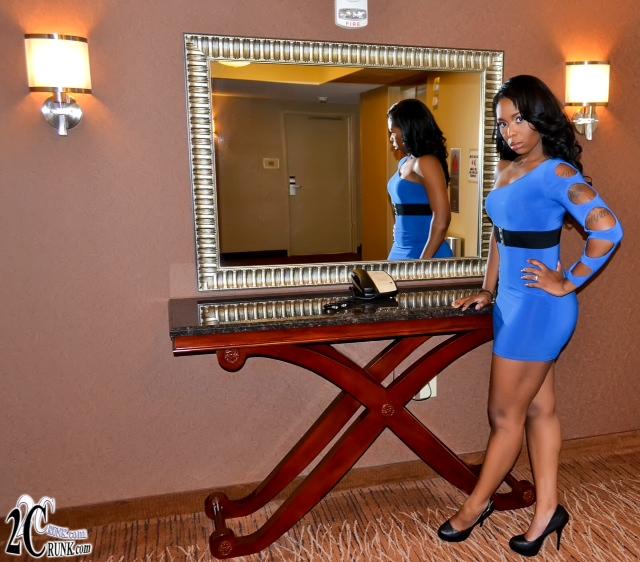 Female model photo shoot of Kita De La Cruz