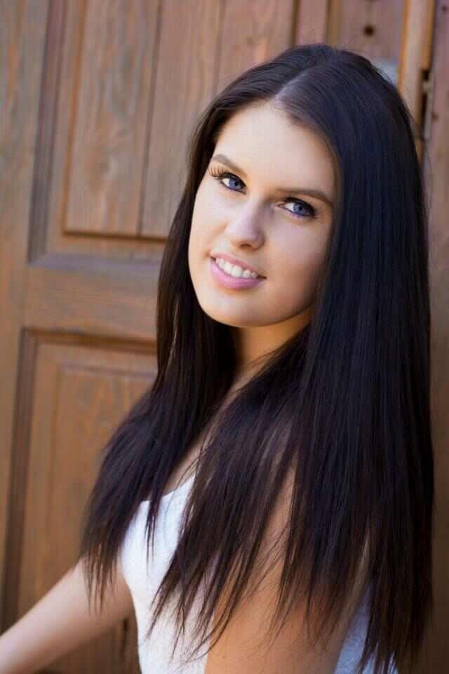 Melton Australia  city images : Bianca Mahkae, Model, Melton, Victoria, Australia