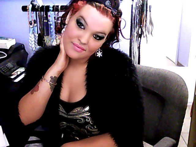 Female model photo shoot of alyssa gottleib