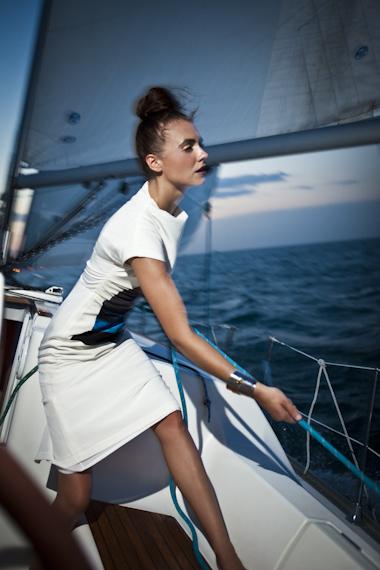 Female model photo shoot of Kristyna Archer