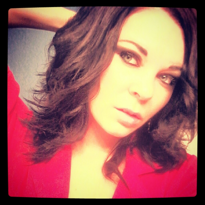Female model photo shoot of Star Moore