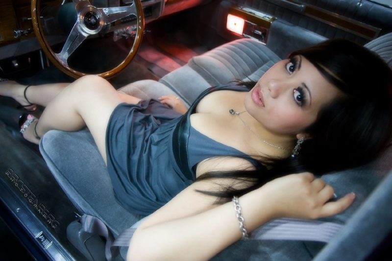 Female model photo shoot of JenniferLee