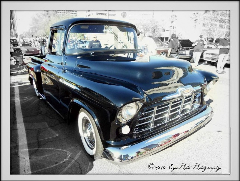 Phoenix, AZ. Jan 09, 2013 ©2010 EyePhoto Photography Cruise On Central