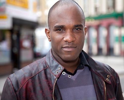 Male model photo shoot of Phoenix James