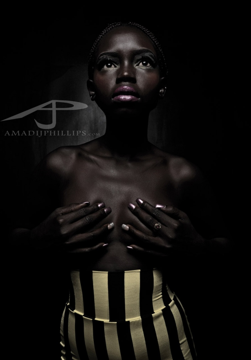 Jan 10, 2013 Amadi J Phillips out of darkness...