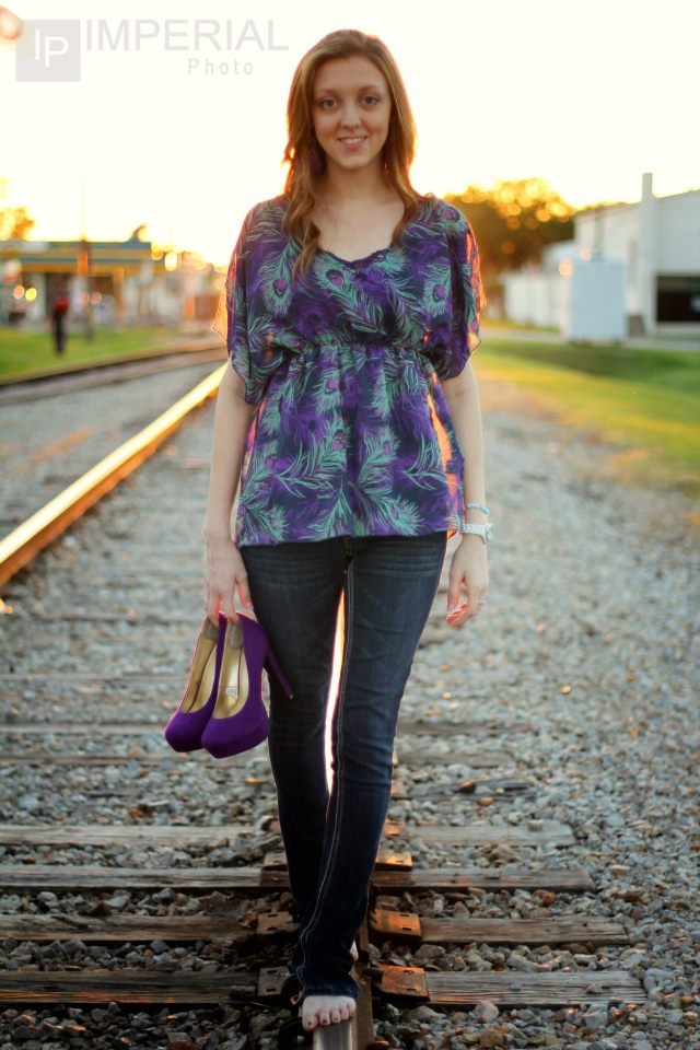 Female model photo shoot of ImperialPhoto in Katy, TX