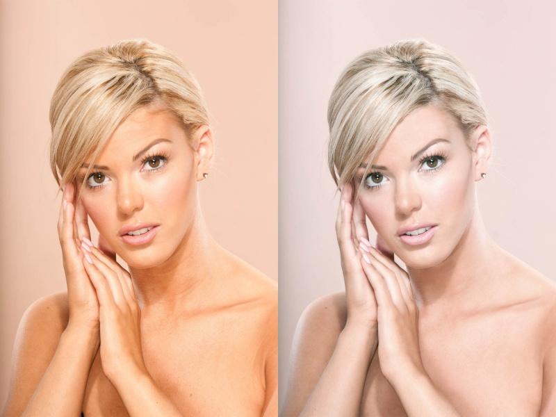 Female model photo shoot of Vika Vasilyeva