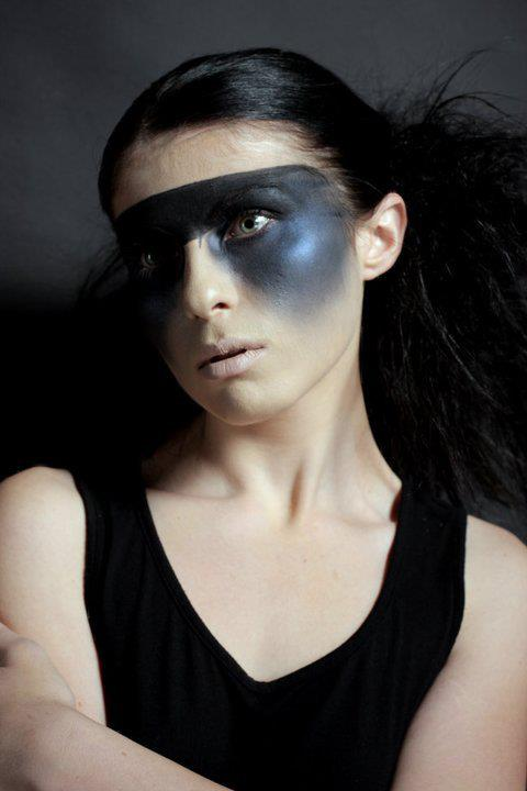Jan 13, 2013 Model: Sara Raftery