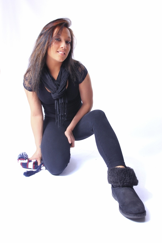 Female model photo shoot of Ashley Ann Reynolds