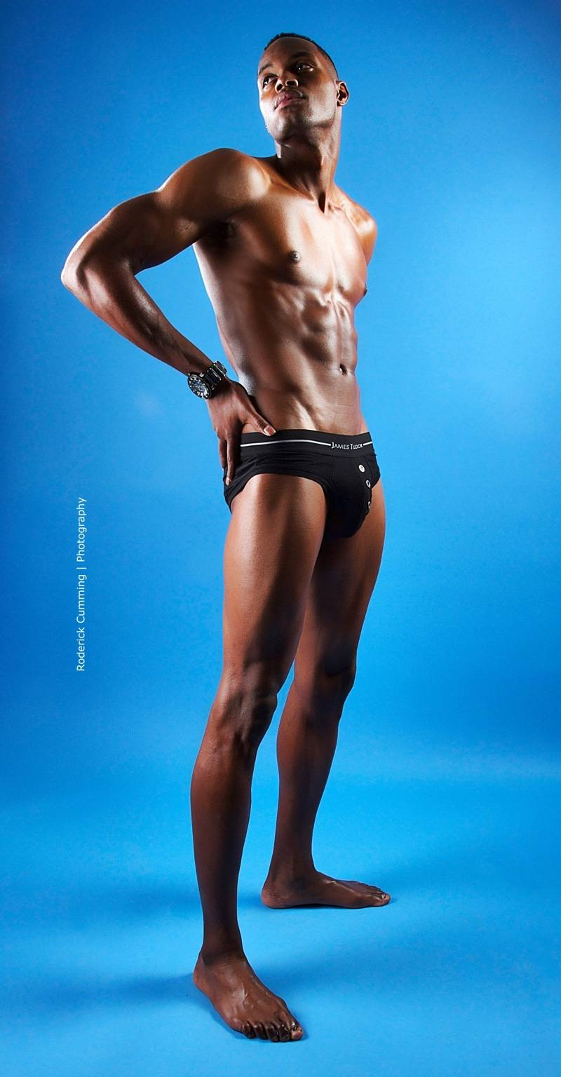 Male model photo shoot of Dwayne Bright by IconPhotoWorks in Toronto, Canada