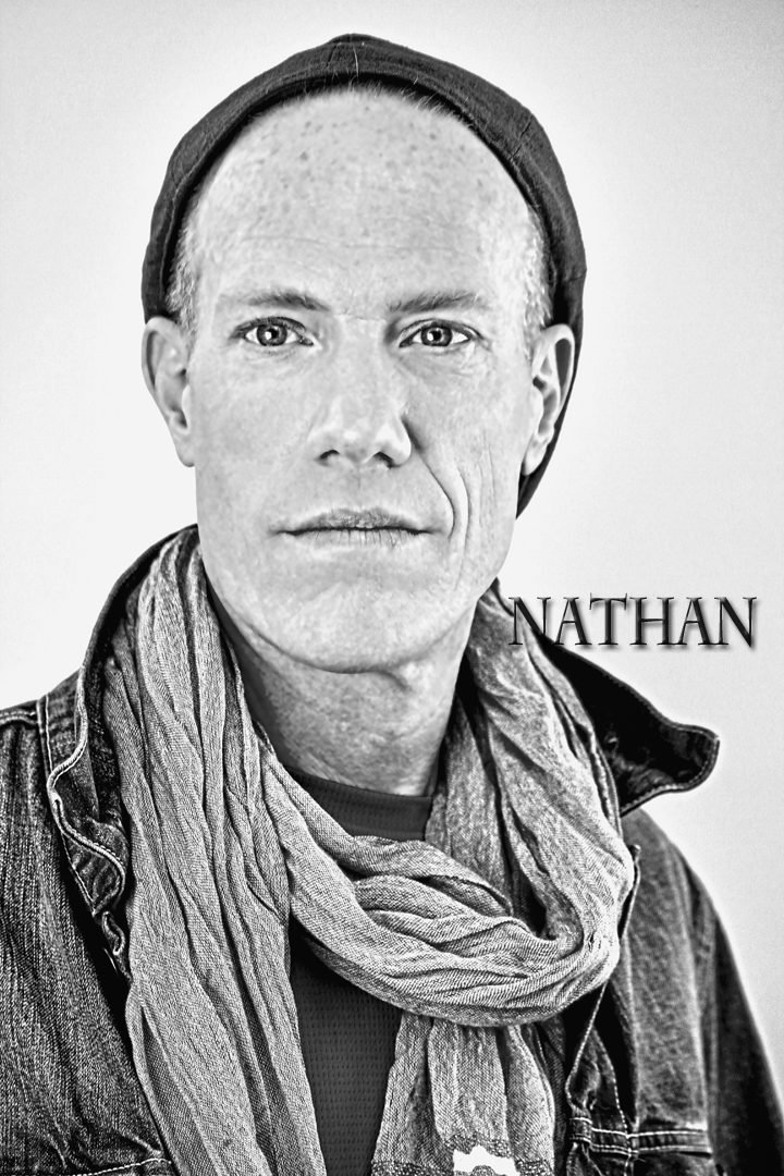 Male model photo shoot of Wesley Hartman in Studio Head shots LA