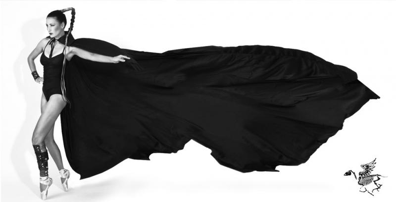 Nashville TN Jan 15, 2013 Mack Brock photography Ballet Rock- Corello Cuffs