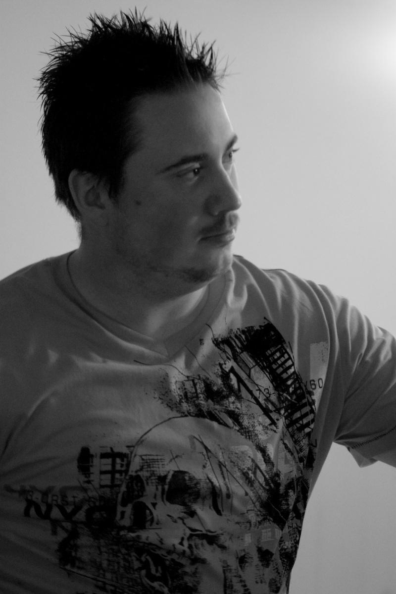 Male model photo shoot of mattybphotography
