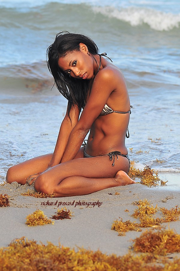 Jan 16, 2013 Richard Prescod Island Girl at heart
