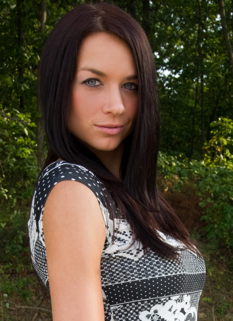 Danielle Dudash Model Dittmer Missouri Us