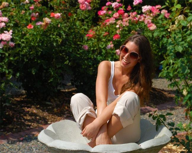 Female model photo shoot of Jennifer Lynn Barber