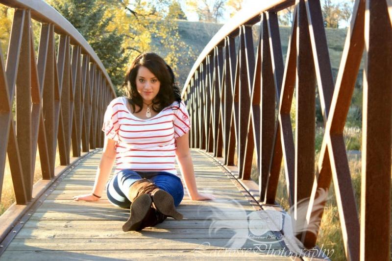 Female model photo shoot of Emily Huber