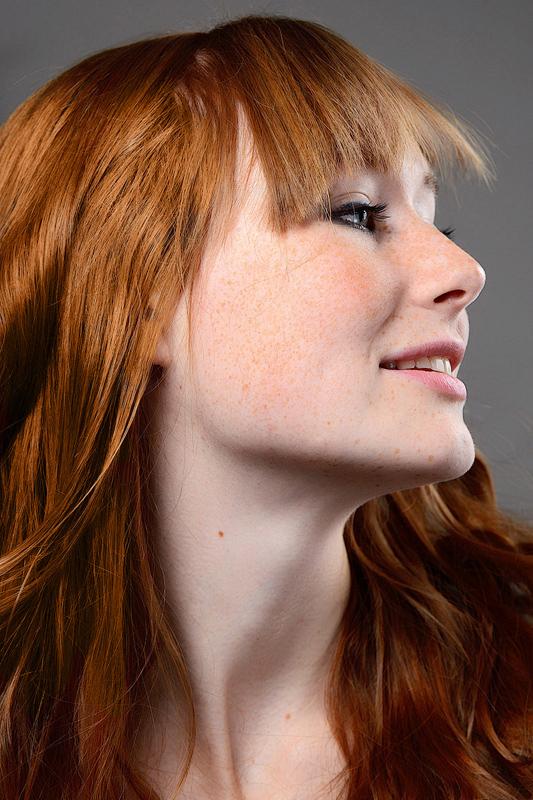 Female model photo shoot of Julia Koch
