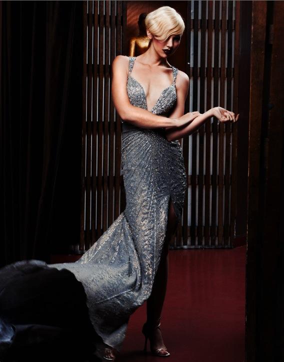 Female model photo shoot of Bethany by Stephen K Photography