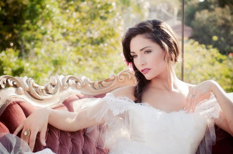 Female model photo shoot of Felicia Nott in Malibu, CA