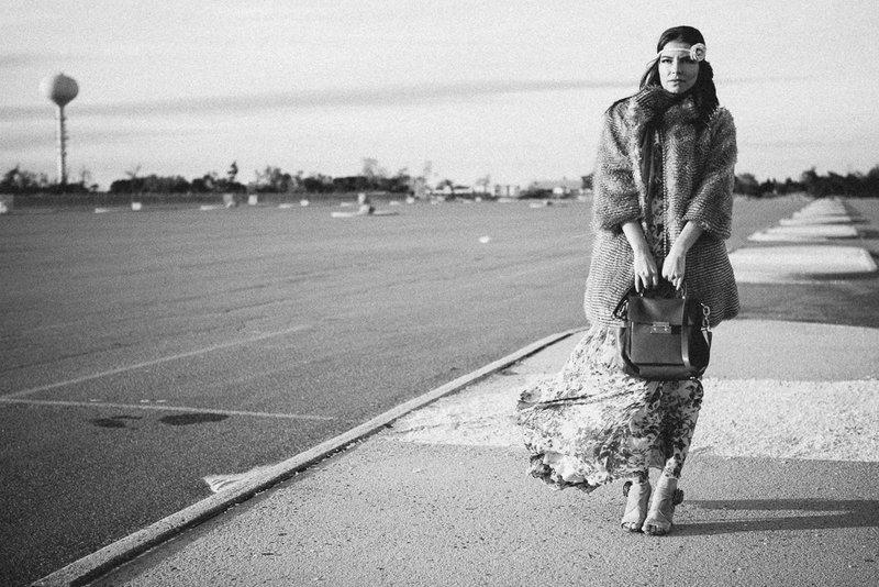 Female model photo shoot of Monica MS by Gavin Jaymes in Long Beach, NY