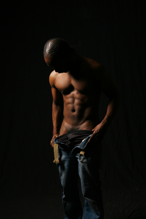 Male model photo shoot of Evan Jai by People 1st Photography