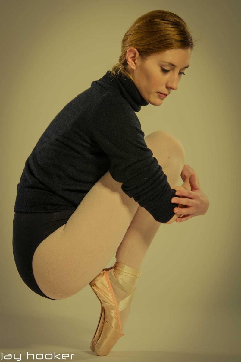 Female model photo shoot of Laura M Fickett by Jay Hooker Images in Pixel Studios
