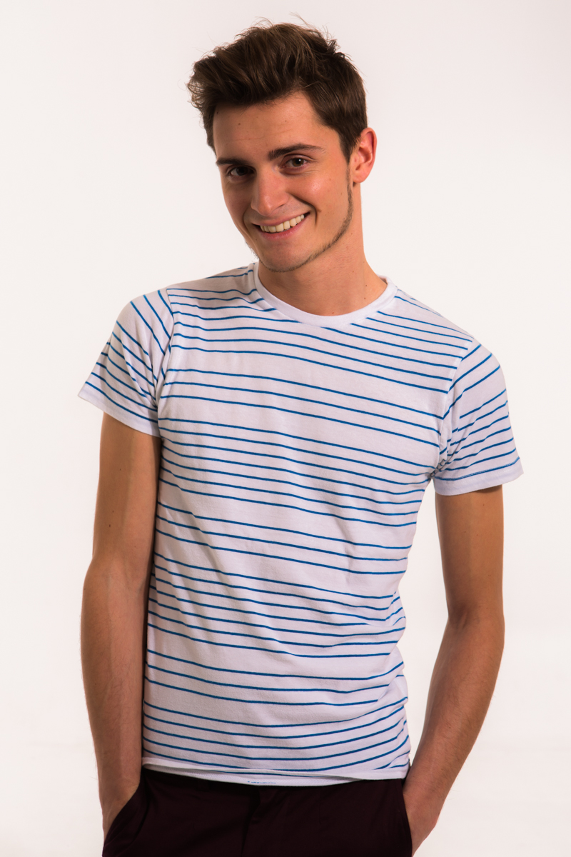 Male model photo shoot of Jeffrey Lambrecht