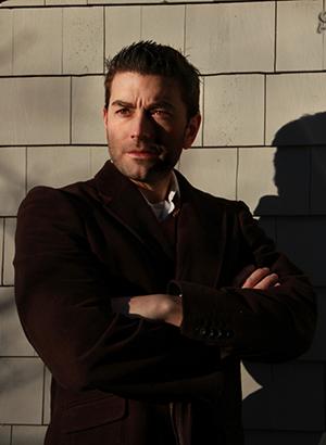 Male model photo shoot of SZSlack in East Greenwich, RI