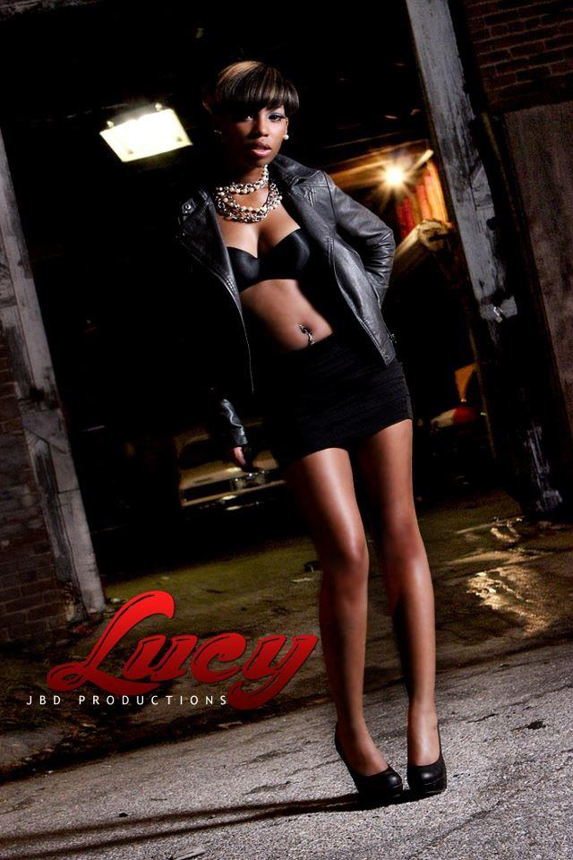 Female model photo shoot of Christain Lucy in WorldWide