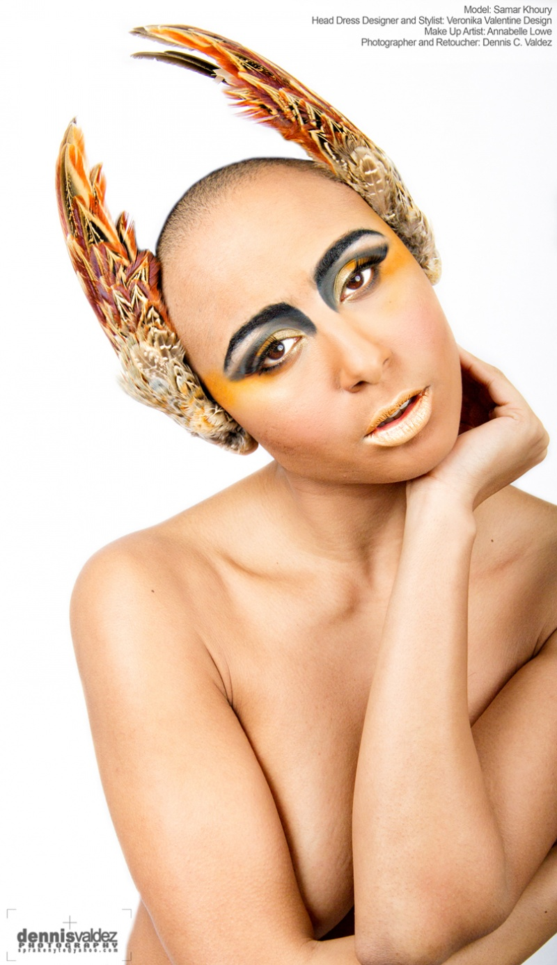 Chigwell Jan 27, 2013 Dennis Valdez Photography | MUA: Annabelle Lowe Fashion shoot