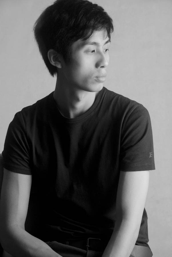 Male model photo shoot of Kelvin KW