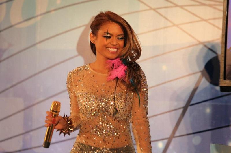 San Diego Jan 27, 2013 3 minutes to stardom singing competition Wild Card Round