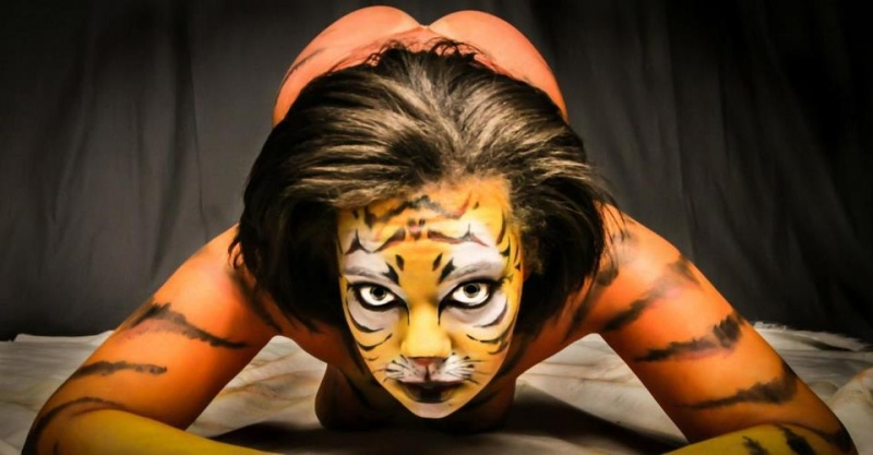 Jan 27, 2013 Eye of the Tiger