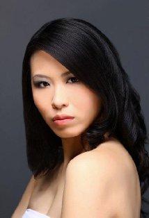 Female model photo shoot of Catalina Yue