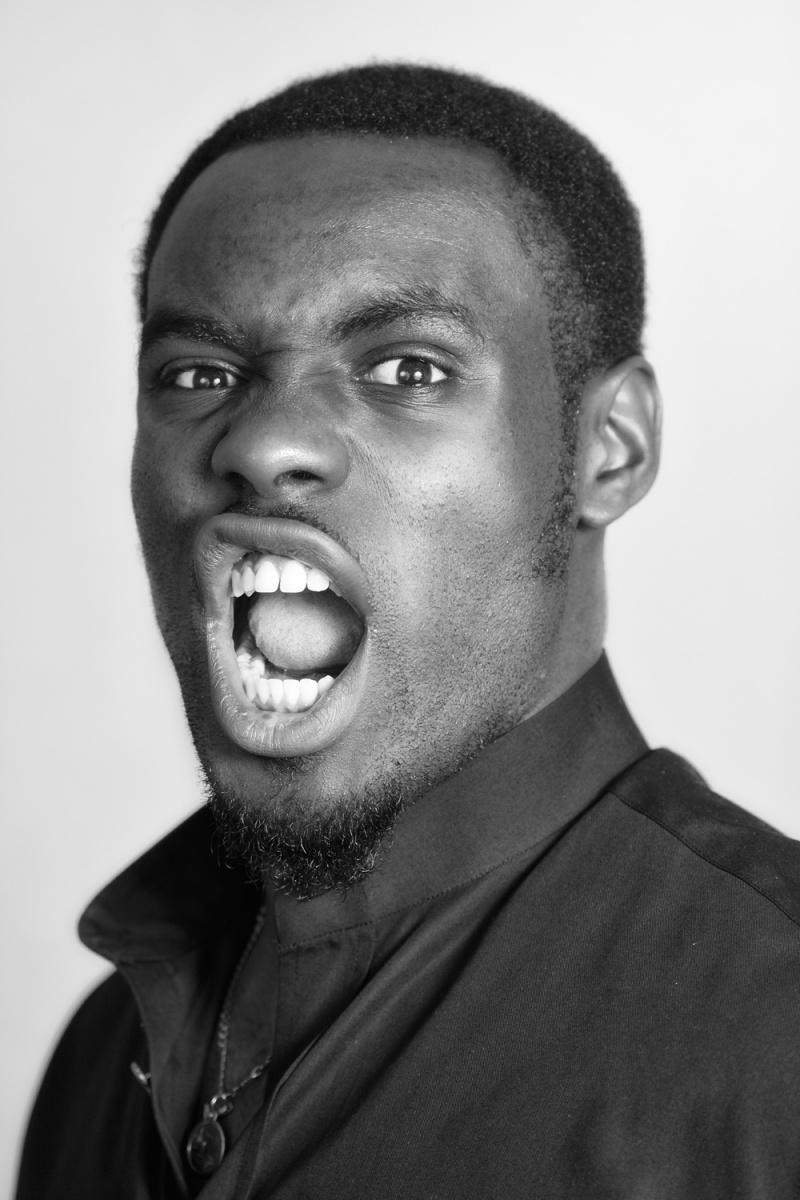 Male model photo shoot of Owens Eye Photography in Mobile Studio