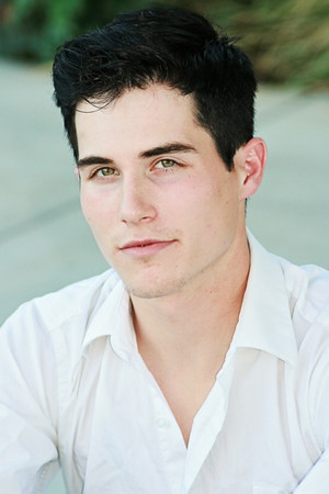 Male model photo shoot of Coran Rummler in Eagle Idaho