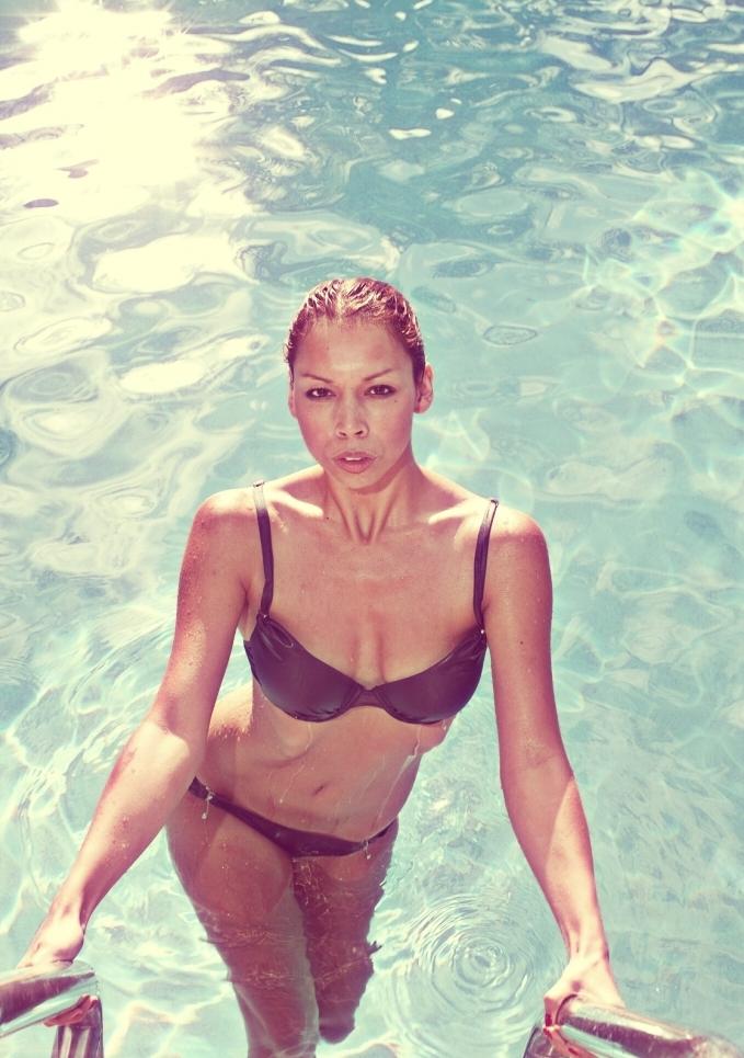 Female model photo shoot of Nora Gouma in Florida