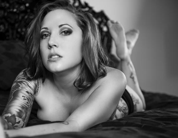 Female model photo shoot of Shanin Jean by Ashley Gompert in Arizona