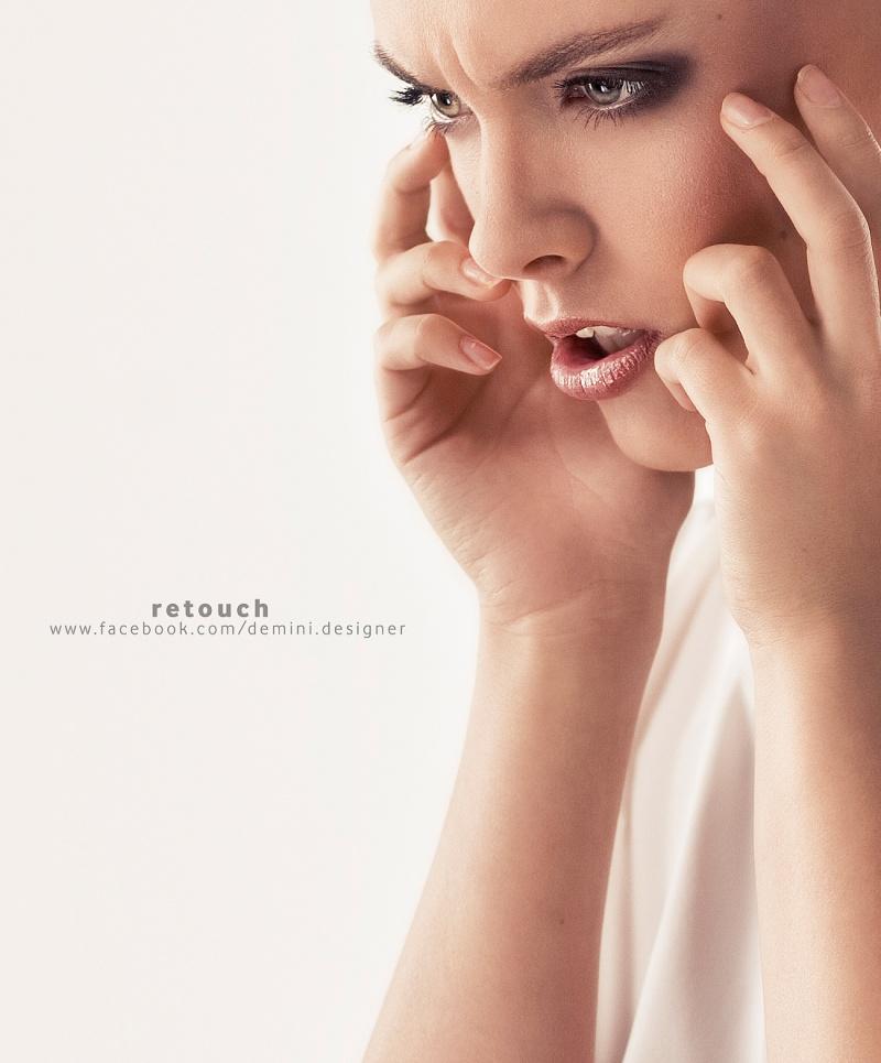 Feb 02, 2013 Fot:Michał Grzybczak / Studio Prosto  model: Kasia Kmiotek makeup: Anastazja Balon