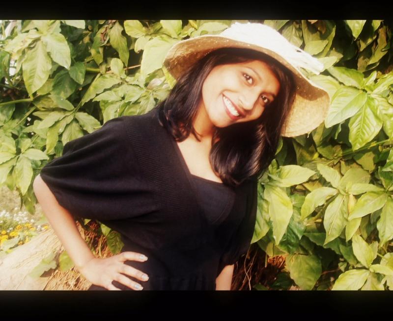 Female model photo shoot of Rexxen