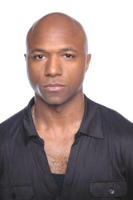 Male model photo shoot of Panama Redd